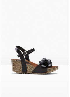Keilsandalette, bpc bonprix collection