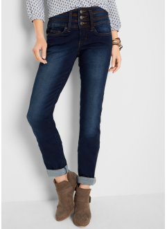 "Shaping-Stretch-Jeans ""Bauch-Beine-Po"", Slim, John Baner JEANSWEAR"