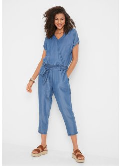 Nachhaltiger Jumpsuit, Lyocell TENCEL™, bpc bonprix collection
