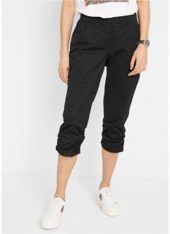 Damen Jeans Stretchjeans Schlupfhose Braun ...Größe 20,23,27