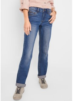 Stretch-Jeans, Wide, John Baner JEANSWEAR