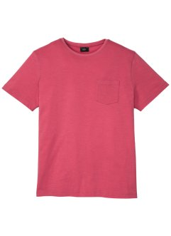 T-Shirt mit Tasche, bpc bonprix collection