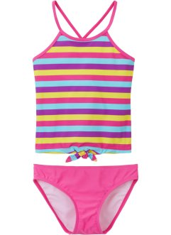 Tankini Mädchen (2-tlg. Set), bpc bonprix collection