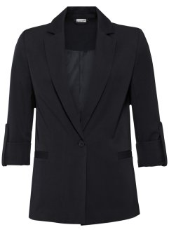 Blazer, 3/4-Arm, BODYFLIRT