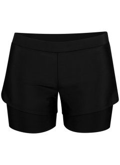 Badeshorts mit Innenslip, bpc bonprix collection