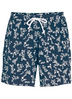 Jersey-Shorts mit Bindeband, bpc bonprix collection