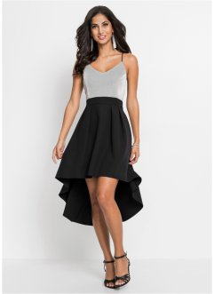 Midikleid mit halblangen Rock, BODYFLIRT boutique