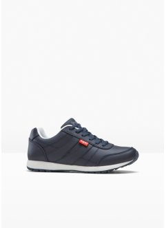 Sneaker aus Leder, bpc bonprix collection