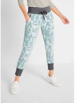 Modische Funktionsleggings aus einem Stretch-Material, bpc bonprix collection