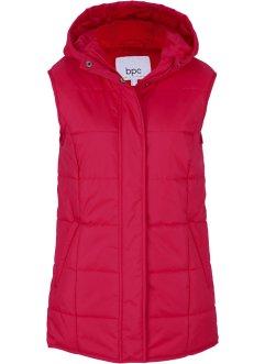 Rote Jacken & Mäntel für mehr Farbe im Straßenbild | bonprix