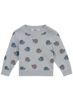 Baby Strickpullover, bpc bonprix collection