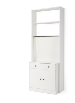 Schrank mit Tisch, bpc living bonprix collection