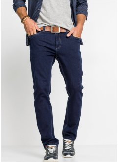 Regular Fit Thermo-Stretch-Jeans, THERMOLiTE, Straight, John Baner JEANSWEAR
