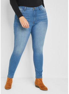 Stretch - Jeans mit recyceltem Polyester, bpc bonprix collection