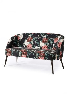 Sofa mit Rosendruck, bpc living bonprix collection