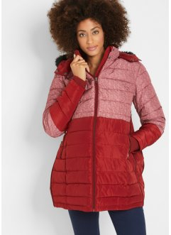 Tragejacke / Umstandswintermantel, bedruckt, bpc bonprix collection