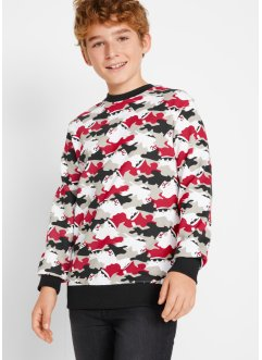 Jungen Sweatshirt, bpc bonprix collection