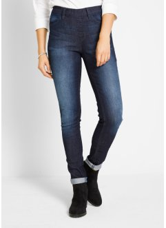 Stretch-Jeggings, John Baner JEANSWEAR