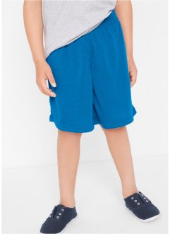 Jungen Sport-Shorts (2er-Pack), bpc bonprix collection