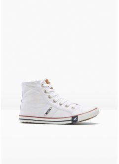 Mustang High top Sneaker, Mustang