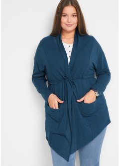 Maite Kelly Sweatjacke mit Tunnelzug, bpc bonprix collection