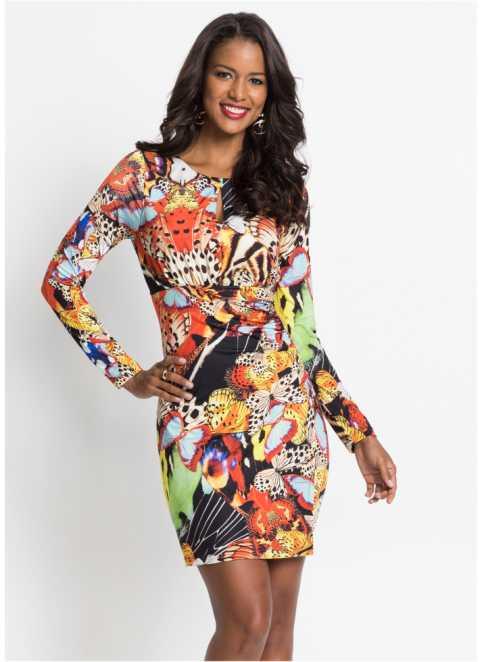 5960fd3e4cf83 Moderne Shirtkleider bequem bestellen