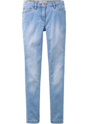 Bonprix Mädchen,Kinder Skinny-Stretch-Jeans | 06941938700782