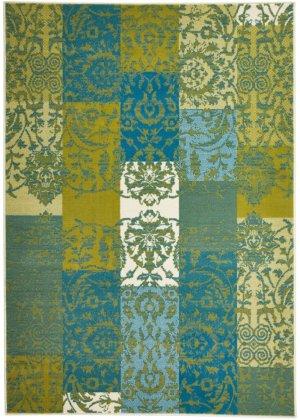 Teppiche | Entdecken Sie Ihren Neuen Teppich | Bonprix Teppich Wohnzimmer Grun