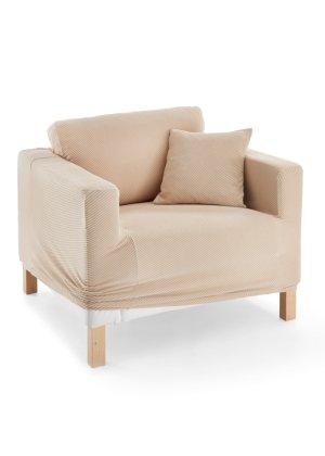 husse fur sessel nahen stuhl mit husse u2013 deutsche. Black Bedroom Furniture Sets. Home Design Ideas