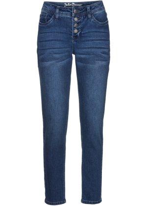 Bonprix Damen,Kinder,Jungen Stretch-Jeans Boyfriend | 06928803681421