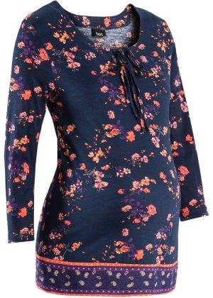 Bonprix Damen Umstands-Shirtbluse   08903340926967