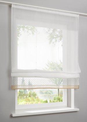 Raffrollos ? Schlichte Und Moderne Designs Bei Bonprix Raffrollo Wohnzimmer Modern