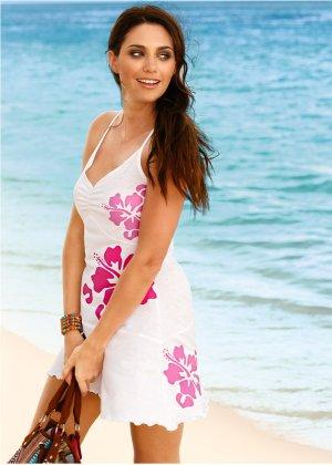 Vestido de praia