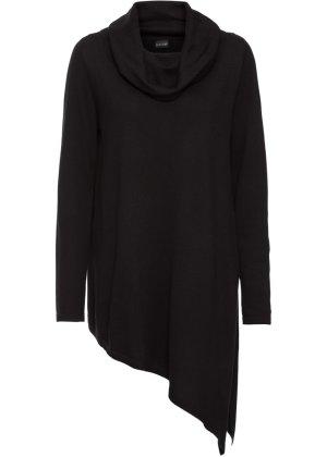 Bonprix Damen Zipfel-Pullover   06970602533203