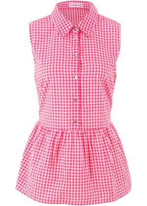 Bonprix Damen Ärmellose Bluse – designt von Maite Kelly   08902105084065