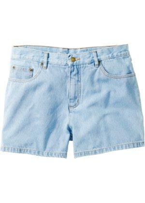 Bonprix Herren Jeans-Shorts Regular Fit   08941100577219