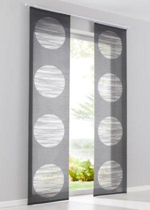 Schiebevorhang Küche | Schiebegardinen Fur Stilvolle Lichteffekte Bonprix