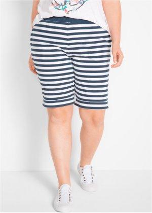 Leichte Shorts in weiß für Damen von bonprix y61IwiYMiB
