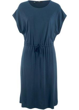 Blaues kleid bonprix