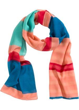Bonprix Damen Tuch mit Farbstreifen | 08906057100781