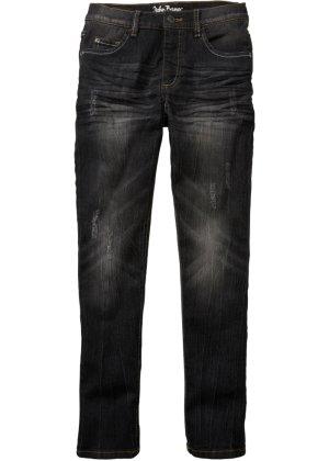 Bonprix Jungen,Kinder Slim-Fit-Stretch-Jeans | 06941938516345