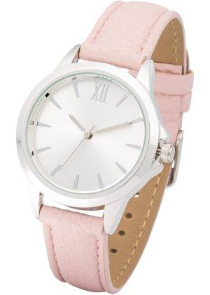 Bonprix Damen schlichte Armbanduhr | 04260239651404