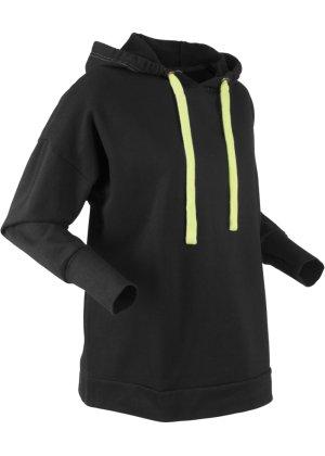 Bonprix Damen Langärmliger Oversize-Hoodie – designt von Maite Kelly | 08699987071923