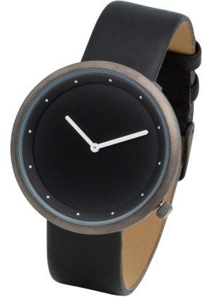 Bonprix Damen Uhr Black and White | 04897000550262