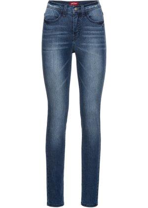 Bonprix Damen Ultra-Soft-Jeans, SKINNY   08056098624637