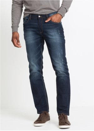 Stretch-Jeans Slim Fit Straight, John Baner JEANSWEAR be63874a06