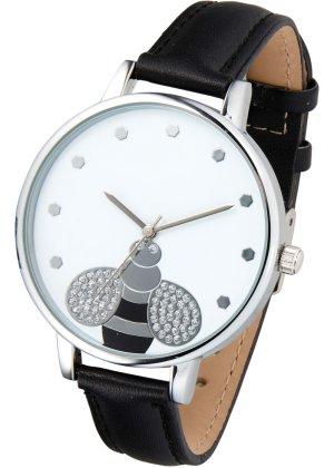 Bonprix Damen Uhr Biene | 04897081250358