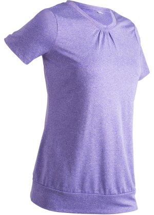 Bonprix Damen Funktionsshirt mit kurzen Ärmeln | 06956440297644