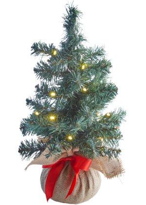 Schon LED Weihnachtsbaum U0026quot;Lasseu0026quot;, ...