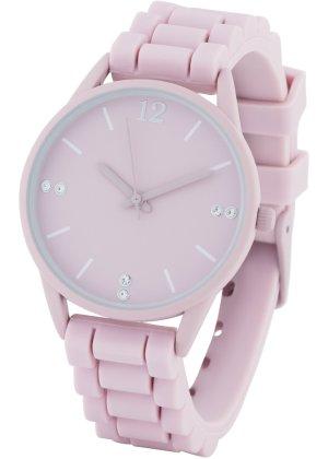 Bonprix Damen Armbanduhr aus Silikon | 04897000540065